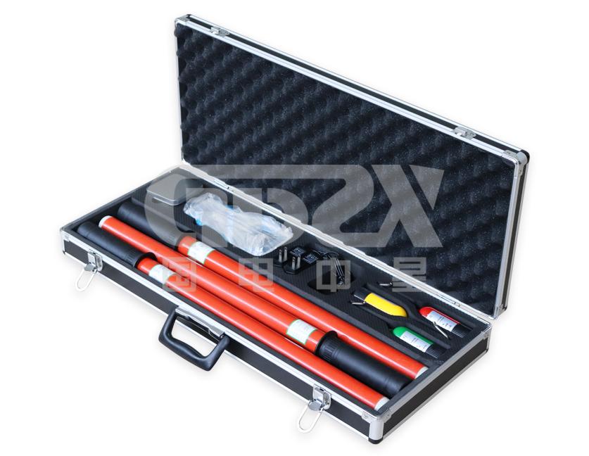 XZ-3 Wireless High voltage Phase Testing Instrument - High